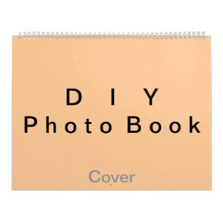 """DIY ~ Photobook 50 Seiten/Größe 14 1/4"""" x 22"""" Kalender"""