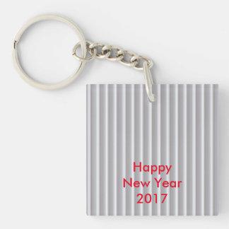 DIY Schablone EDITable TEXT addieren Fotobild Schlüsselanhänger