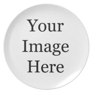 DIY, stellen Ihre eigenen Fotodrucke her. Addieren Flache Teller