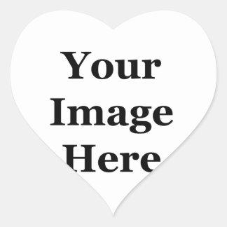 DIY, stellen Ihre eigenen Fotodrucke her. Addieren Herz-Aufkleber