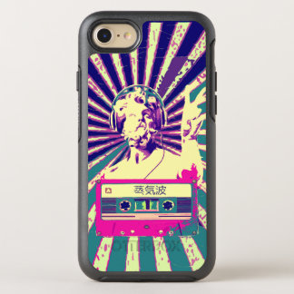 DJ ポセイドン OtterBox SYMMETRY iPhone 8/7 HÜLLE