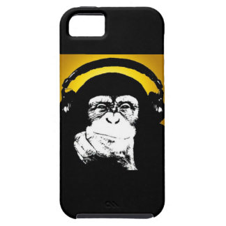 DJ Affe iPhone 5 Hülle