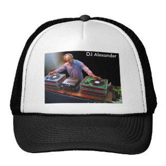 DJ Alexander Cap