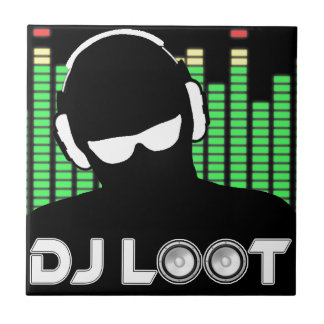 DJ-Beute-Keramik-Fliese Fliese