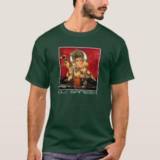 DJ GANESH auch T-Shirt