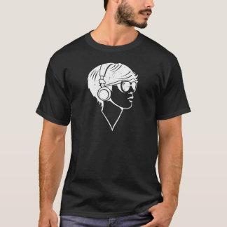 DJ-Kopfhörer T-Shirt