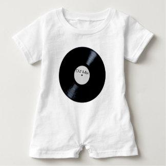DJ-Mischungs-Plattenfirma Baby Strampler
