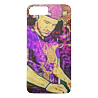 DJ Omar iphone Telefonkasten iPhone 8 Plus/7 Plus Hülle