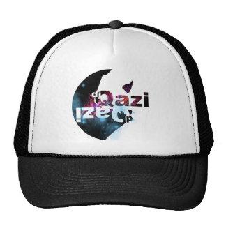 DJ Qazi Baseball Mützen