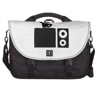 DJ-Stand Notebook Taschen