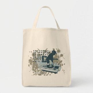 DJ-T - Shirts und -geschenke