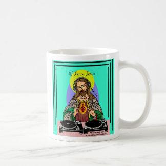 DJ toller Jesus Kaffeetasse
