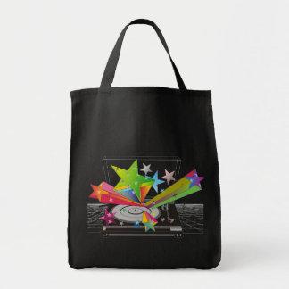 DJ-Turntable-Taschen-Tasche