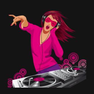 DJ T-Shirts