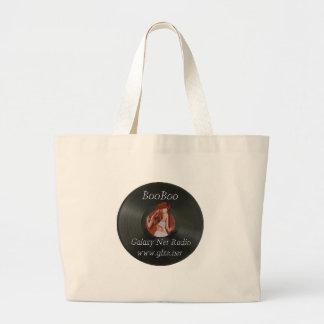 DJBooboo-Strand-Tasche Jumbo Stoffbeutel
