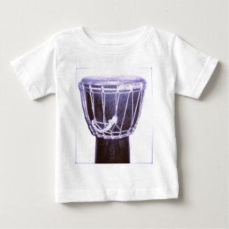 Djembe Musik-Geschenke Baby T-shirt
