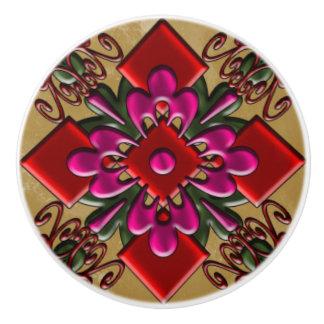 Djinn Traum Keramikknauf