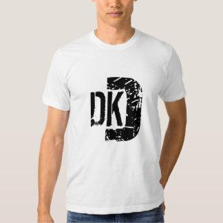 DKC Logo T Shirts