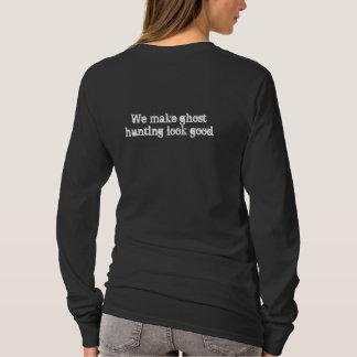 DKP, dunkle Ritter Paranormal T-Shirt