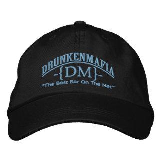 - {DM} - DrunkenMafia trinkender Hut