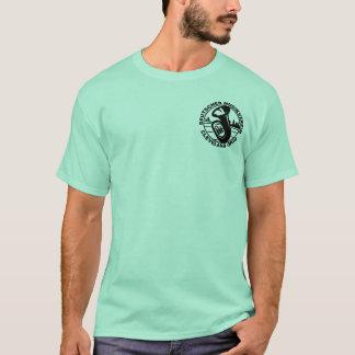 DMV Logo-Shirt-Licht T-Shirt