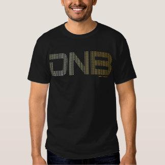 DnB Texter T Shirt