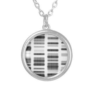 DNS-Druck - Personalisierter Schmuck