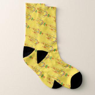 """DNS-Reproduktion Entwurf "" Socken"