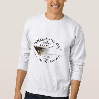 Dobe Blinzeln 417 Sweatshirt
