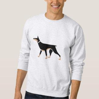 Dober Art Sweatshirt