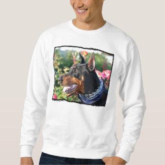 Dobermann Pinsche T - Shirt