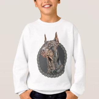 DobermannPinscher 001 Sweatshirt