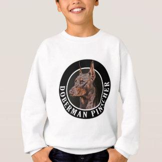 DobermannPinscher 002 Sweatshirt