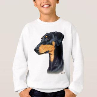 DobermannPinscher Sweatshirt