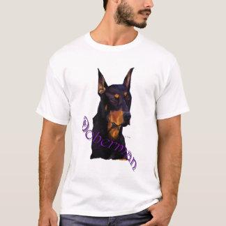 DobermannPinschert-stück T-Shirt
