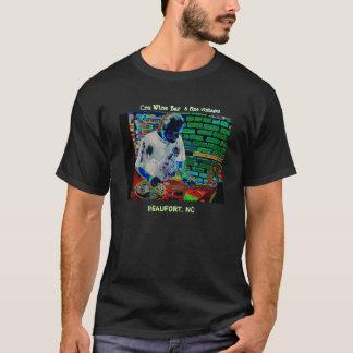 Dobro-Spieler bei Cru II T-Shirt