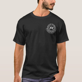 Doce schneidet Escrima T - Shirt