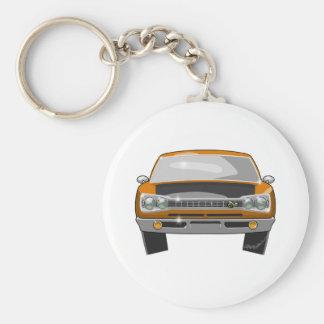 Dodge 1969 Superbee Schlüsselanhänger