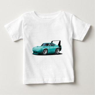 Dodge Daytona aquamarines Auto Baby T-shirt
