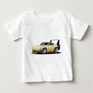 Dodge Daytona TAN Auto Baby T-shirt