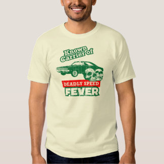 Dodge Hemi Ladegerät 1969 T-Shirts