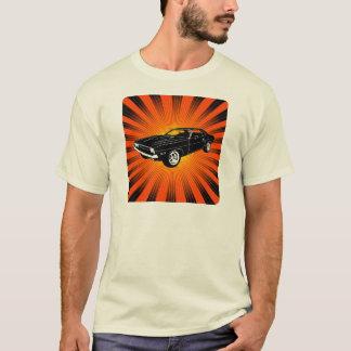 Dodge-Herausforderer 1970 T-Shirt