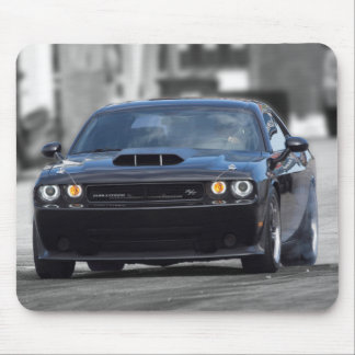 Dodge-Herausforderer R/T Mousepad