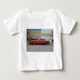 Dodge-Ladegerät 1969 Daytona 440 Baby T-shirt