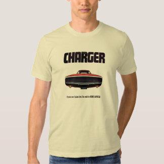 Dodge-Ladegerät 1970 Hemden