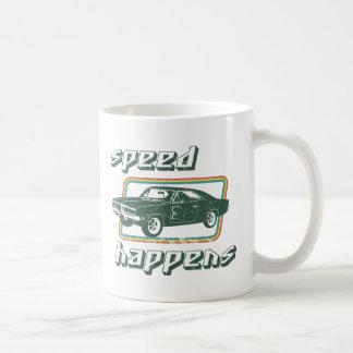 Dodge-Ladegerät R/T Se 1969 Kaffeetasse