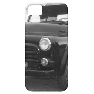 Dodge-Lieferwagen 1952 Barely There iPhone 5 Hülle