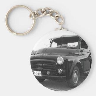 Dodge-Lieferwagen 1952 Schlüsselanhänger