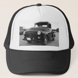 Dodge-Lieferwagen 1952 Truckerkappe