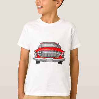 Dodge-Pfeil 1962 T-Shirt